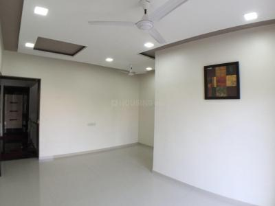 Gallery Cover Image of 1365 Sq.ft 3 BHK Apartment for buy in RNA N G Silver Spring, Mira Road East for 10510500