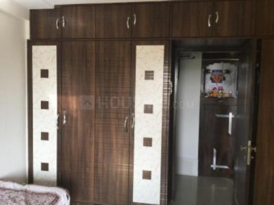Gallery Cover Image of 850 Sq.ft 2 BHK Apartment for rent in Borivali West for 37000