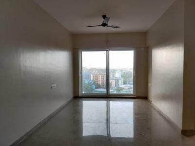 Gallery Cover Image of 1000 Sq.ft 2 BHK Apartment for buy in Santacruz East for 25000000