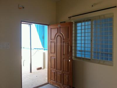Gallery Cover Image of 600 Sq.ft 1 BHK Independent Floor for rent in HBR Layout for 8000
