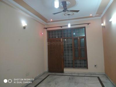 Gallery Cover Image of 1200 Sq.ft 1 BHK Independent House for rent in Sector 41 for 11000