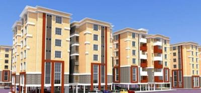 Gallery Cover Image of 1100 Sq.ft 2 BHK Apartment for buy in Vidhya Nagar for 2700000