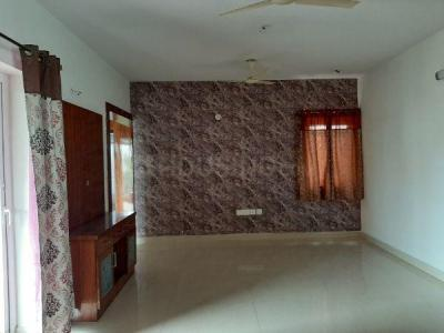 Gallery Cover Image of 1950 Sq.ft 3 BHK Apartment for rent in SJR The Pavilion, Bellandur for 42000