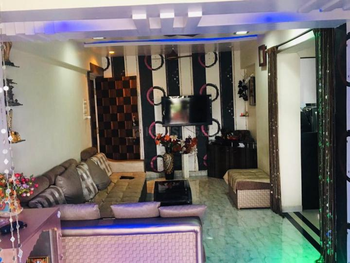 Hall Image of 2300 Sq.ft 2 BHK Apartment for buy in Shiv Shankar Plaza 1, Airoli for 15500000