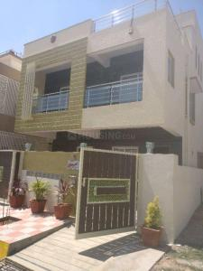 Gallery Cover Image of 2300 Sq.ft 4 BHK Villa for rent in Andrahalli for 40000
