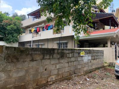 2400 Sq.ft Residential Plot for Sale in Sahakara Nagar, Bangalore