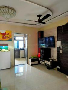 Gallery Cover Image of 1275 Sq.ft 3 BHK Apartment for rent in Andheri West for 75000