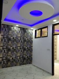 Gallery Cover Image of 800 Sq.ft 3 BHK Independent Floor for rent in Uttam Nagar for 13000