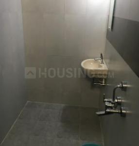 Bathroom Image of Sri Lakshmi Narayana PG Accomodation In Sholinganallur in Vasundhara Enclave