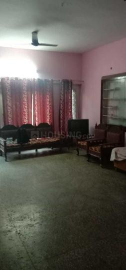 Living Room Image of Bhola Associates PG in Sector 14