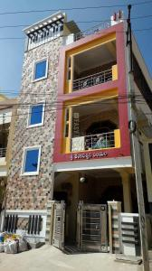 Gallery Cover Image of 1200 Sq.ft 2 BHK Independent House for rent in Meerpet for 7500