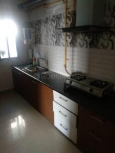 Gallery Cover Image of 1500 Sq.ft 2 BHK Apartment for rent in Gurukul for 22000