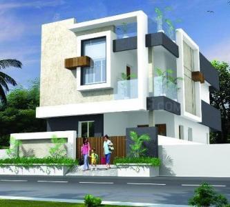 Gallery Cover Image of 2200 Sq.ft 3 BHK Villa for buy in Gujjanagundla for 8500000