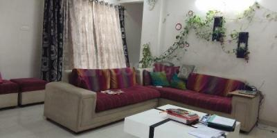 Gallery Cover Image of 1275 Sq.ft 3 BHK Apartment for buy in Indira Nagar for 5100000