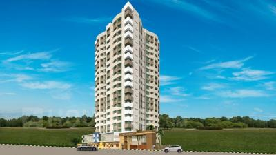 Gallery Cover Image of 990 Sq.ft 3 BHK Apartment for buy in RNA NG Royal Park, Kanjurmarg East for 20700000
