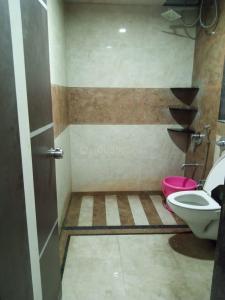 Bathroom Image of Nayana PG in Hinjewadi
