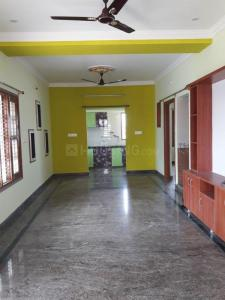 Gallery Cover Image of 1200 Sq.ft 2 BHK Independent Floor for rent in Battarahalli for 15000