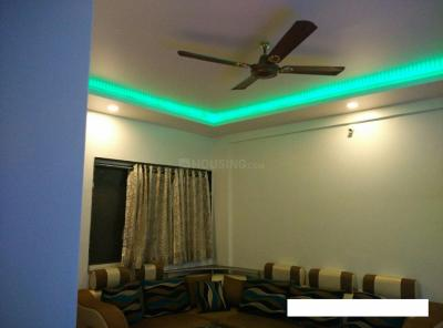 Gallery Cover Image of 1100 Sq.ft 2 BHK Apartment for rent in Rahatani for 25000