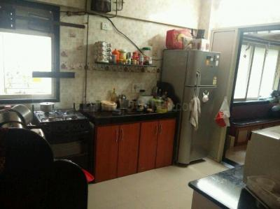 Gallery Cover Image of 970 Sq.ft 2 BHK Apartment for buy in Dahisar East for 12500000