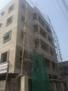 Gallery Cover Image of 824 Sq.ft 2 BHK Apartment for buy in Mankundu for 1895200