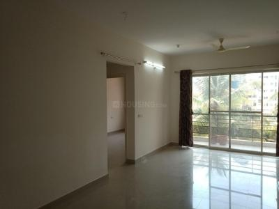 Gallery Cover Image of 1146 Sq.ft 2 BHK Apartment for buy in Koti Hosahalli for 5300000