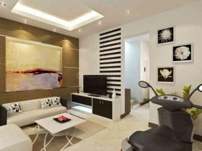 Gallery Cover Image of 1665 Sq.ft 4 BHK Apartment for buy in Gaursons Atulyam Phase 1, Omicron I Greater Noida for 5500000