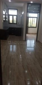 Gallery Cover Image of 650 Sq.ft 2 BHK Independent Floor for buy in Sector 19 Dwarka for 6200000