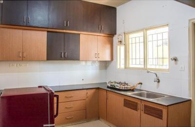Kitchen Image of V R R Elegance in Kartik Nagar