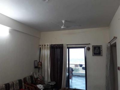 Gallery Cover Image of 1150 Sq.ft 2 BHK Apartment for buy in Somalwada for 4500000
