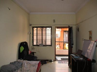 Gallery Cover Image of 1120 Sq.ft 2 BHK Apartment for buy in Bellandur for 4300000