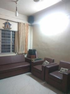 Gallery Cover Image of 1188 Sq.ft 2 BHK Apartment for rent in Ambegaon Budruk for 11000