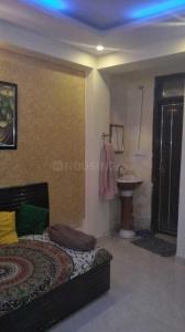 Gallery Cover Image of 1500 Sq.ft 1 BHK Independent Floor for rent in Janakpuri for 16000