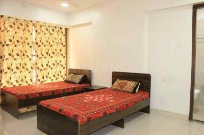 Bedroom Image of Offering You Paying Guest / Rental Flat In Powai Chandivali in Powai