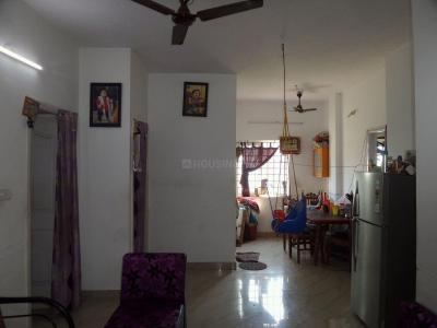 Gallery Cover Image of 1135 Sq.ft 3 BHK Apartment for buy in Madipakkam for 5000000