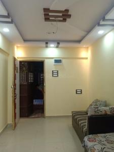 Gallery Cover Image of 650 Sq.ft 1 BHK Apartment for buy in Kamothe for 4680000