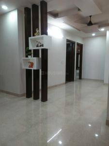 Living Room Image of 1600 Sq.ft 4 BHK Independent Floor for buy in Shahdara for 11000000