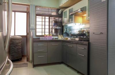 Kitchen Image of K504 Cosmos in Magarpatta City