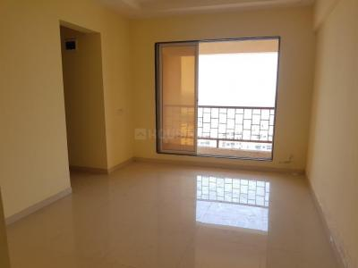 Gallery Cover Image of 1000 Sq.ft 2 BHK Apartment for rent in Thakurli for 13000