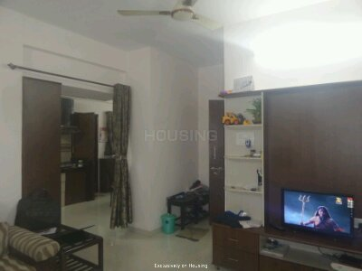 Gallery Cover Image of 1400 Sq.ft 3 BHK Apartment for buy in Chinchwad for 10900000