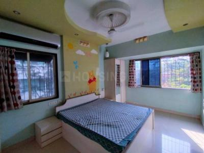 Gallery Cover Image of 600 Sq.ft 1 BHK Apartment for buy in Parel for 18000000