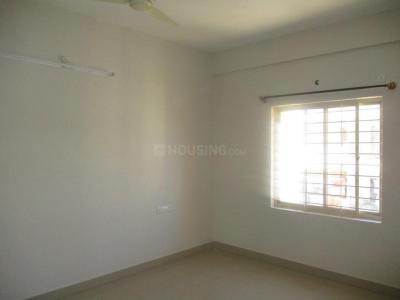 Gallery Cover Image of 1475 Sq.ft 3 BHK Apartment for buy in SN Fen Breeze, Krishnarajapura for 5200000