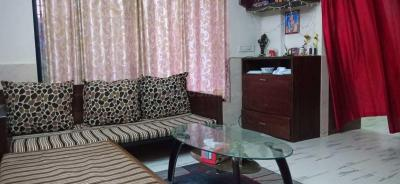 Gallery Cover Image of 545 Sq.ft 1 BHK Apartment for buy in Goregaon East for 5300000