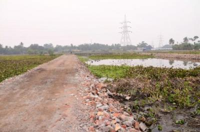 Gallery Cover Image of  Sq.ft Residential Plot for buy in Barrackpore for 1320000