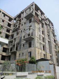 Gallery Cover Image of 1304 Sq.ft 3 BHK Apartment for buy in Tiljala for 7954000