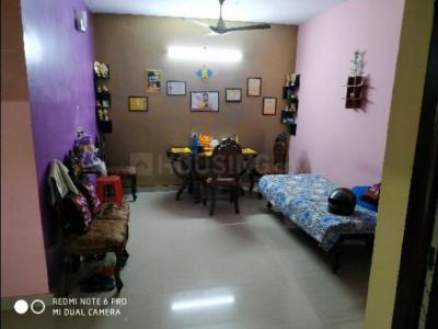 Gallery Cover Image of 1150 Sq.ft 3 BHK Apartment for buy in gangotri apartment, Khardah for 3000000