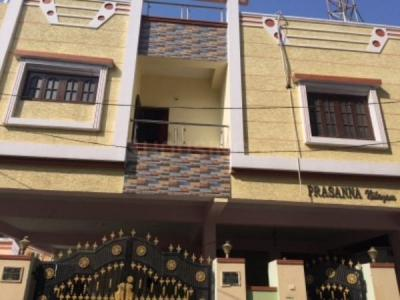Gallery Cover Image of 1200 Sq.ft 2 BHK Independent House for rent in Langar Houz for 15000