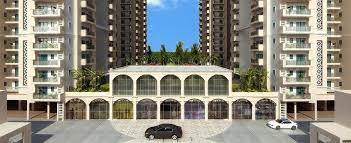 Gallery Cover Image of 1140 Sq.ft 2 BHK Apartment for buy in Dev Sai Sports Home, Noida Extension for 5016000