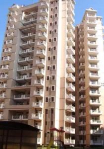 Gallery Cover Image of 1300 Sq.ft 2 BHK Apartment for rent in Sector 88 for 12000