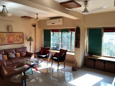 Gallery Cover Image of 1220 Sq.ft 2 BHK Apartment for rent in Sakinaka for 43000