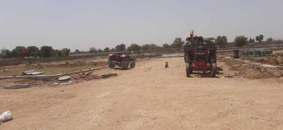 149 Sq.ft Residential Plot for Sale in Mohalariyan, Neemrana